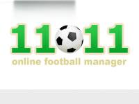 11×11 Soccer