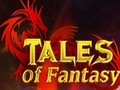 Tales of Fantasy arrive.