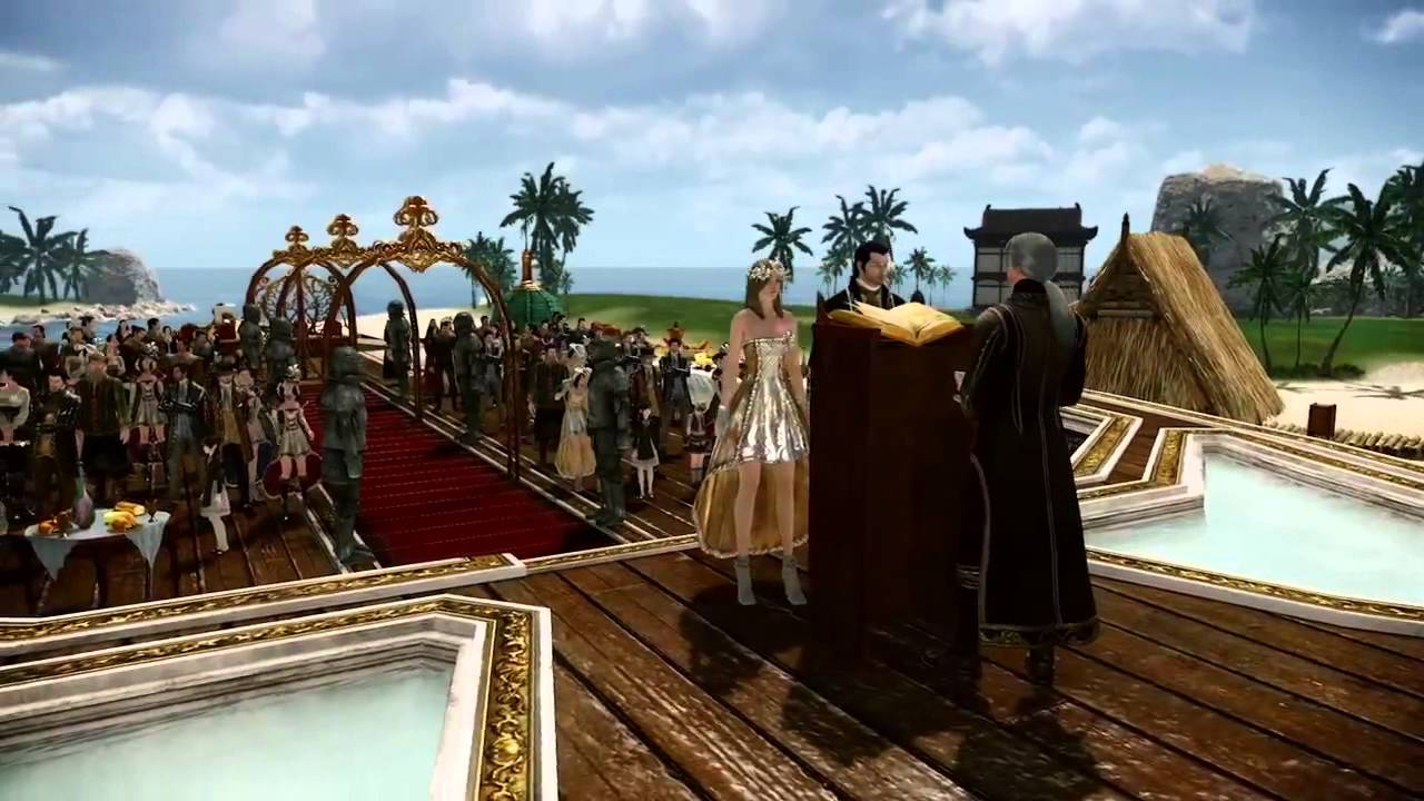 Archeage – Inscription à la bêta occidentale ouverte