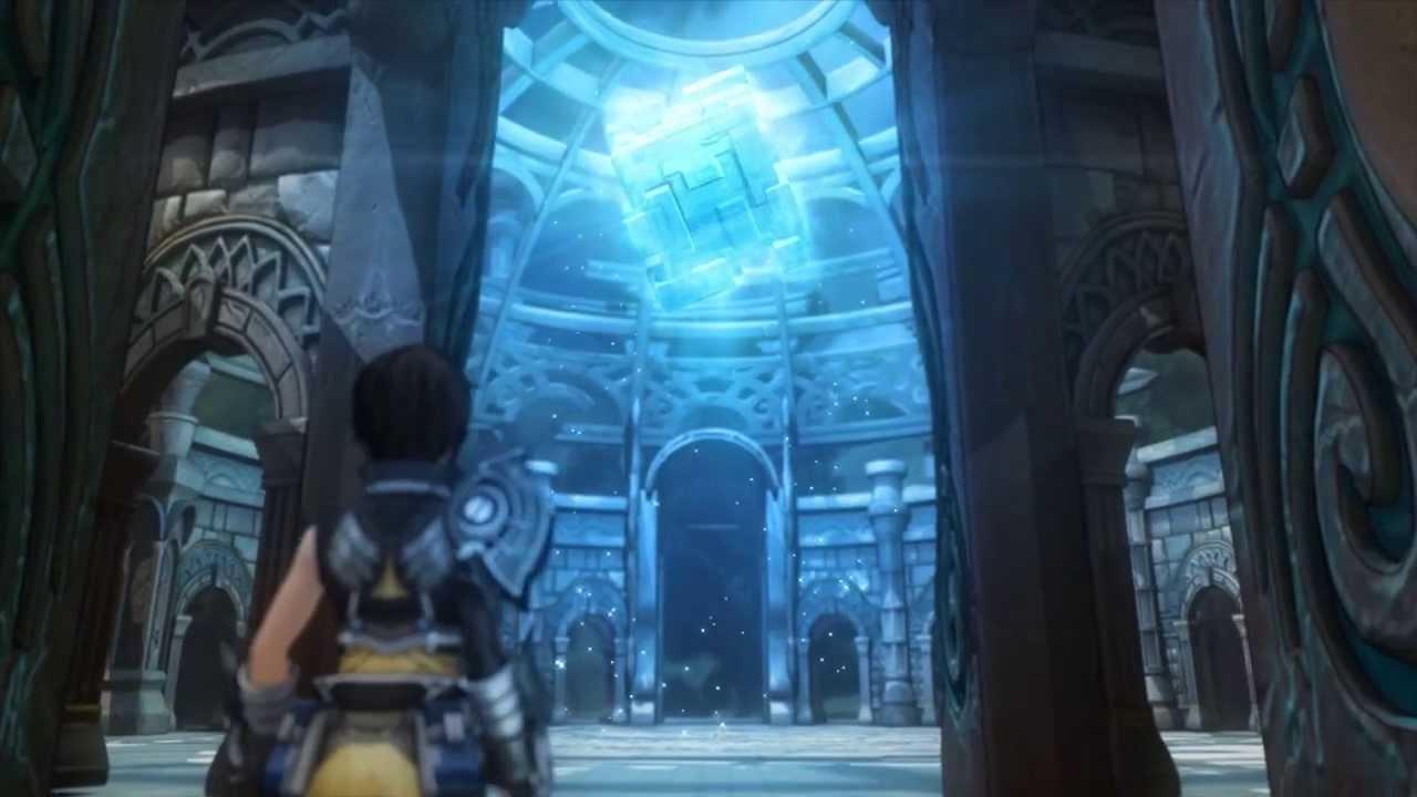 Aura Kingdom – Passe en beta ouverte (vidéo)