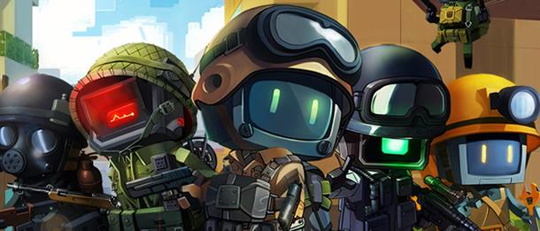 Brick Force – Codes bonus pour bien débuter