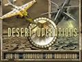 Test du jeu par navigateur Desert Operations