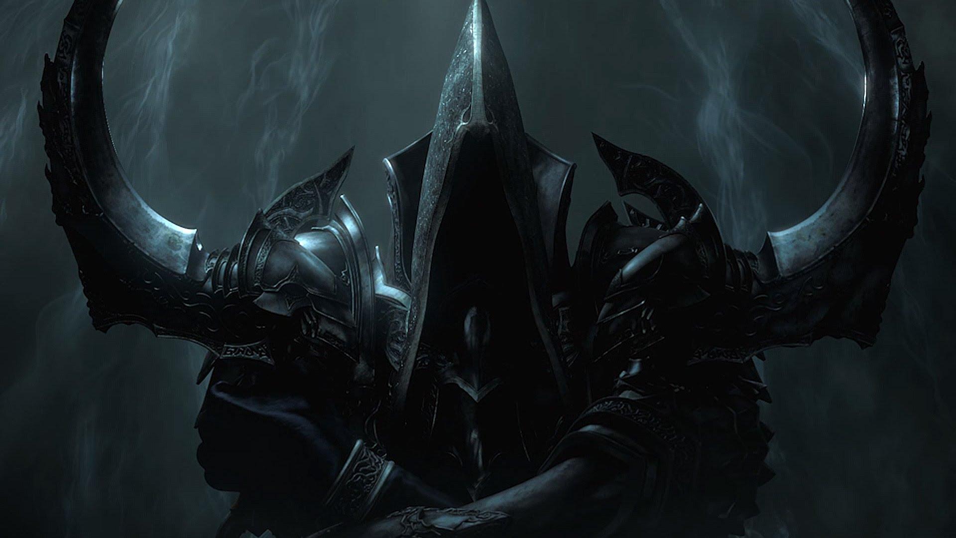 Diablo III – Cinématique et gameplay de Reaper of Souls