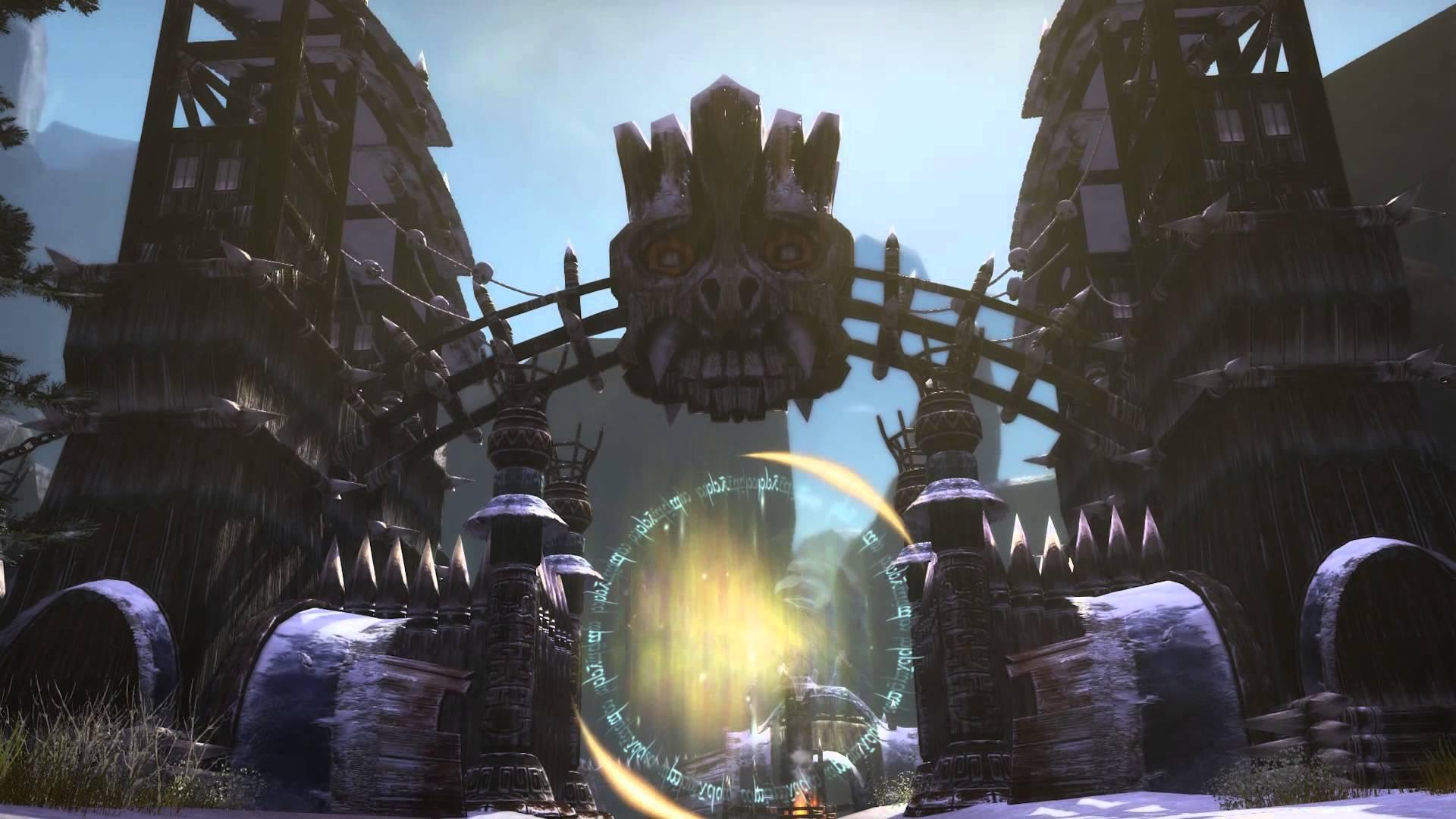 Dragon's Prophet – Trailer Rudhiver