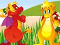 Dragontopia ou élevez un dragon