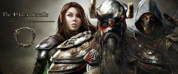 The Elder Scrolls Online – Première impression