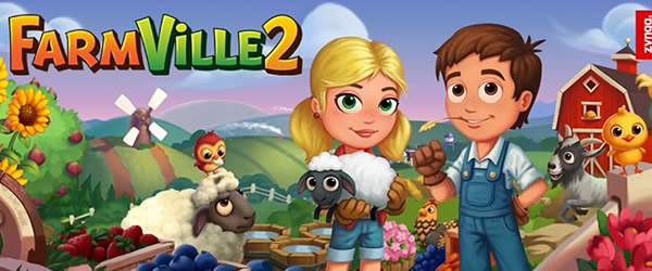FarmVille 2 – Escapade Rurale