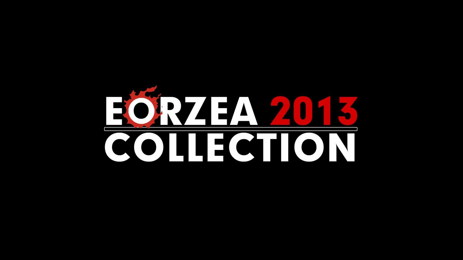 Final Fantasy XIV – Défilé Eorzea 2013