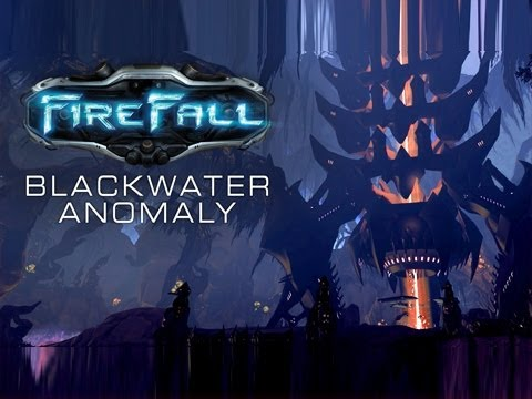 Firefall – L'instance Blackwater Anomaly