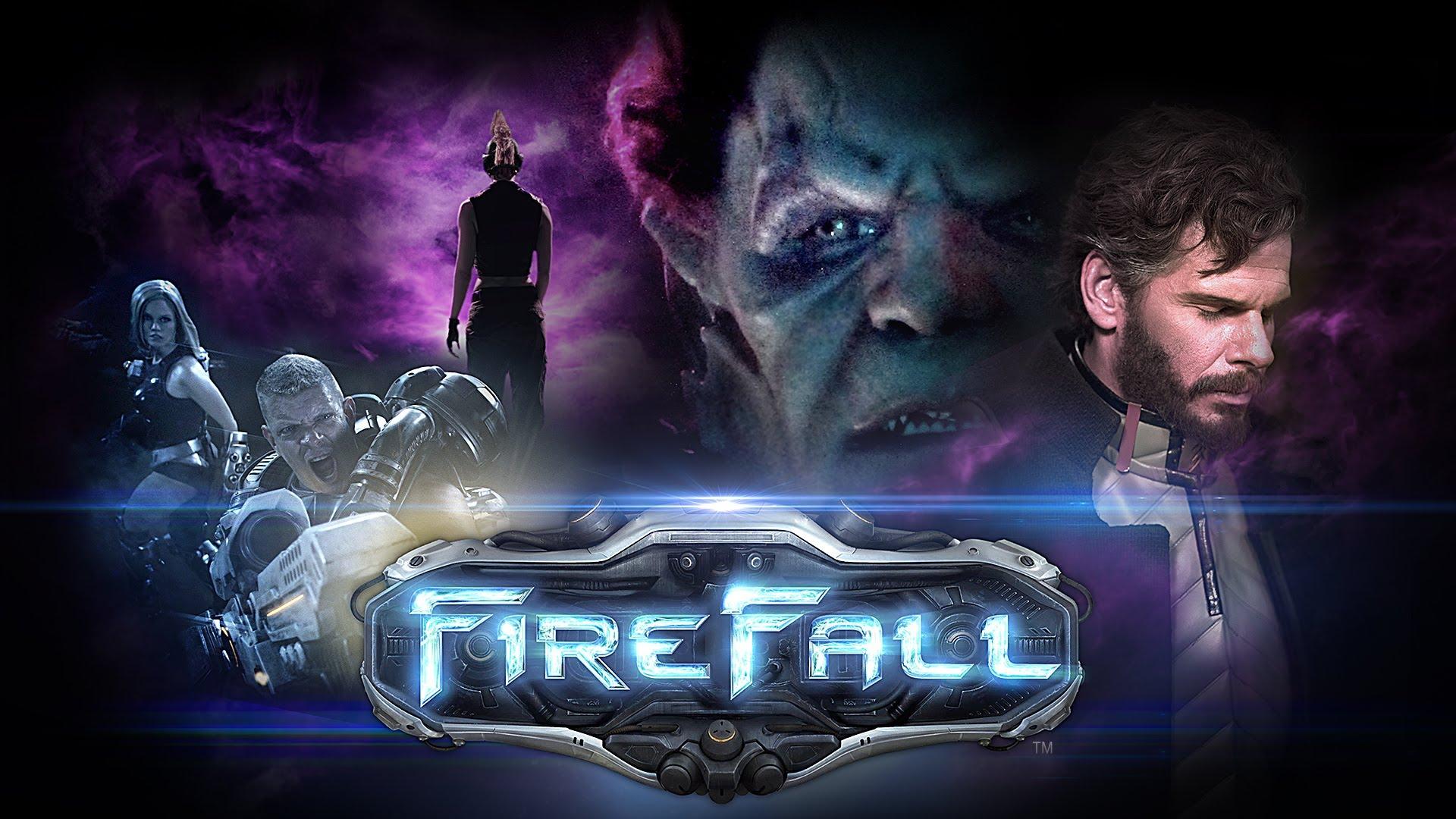Firefall – Un court métrage basé sur le jeu