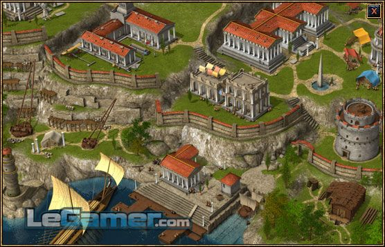 Grepolis Mantikor
