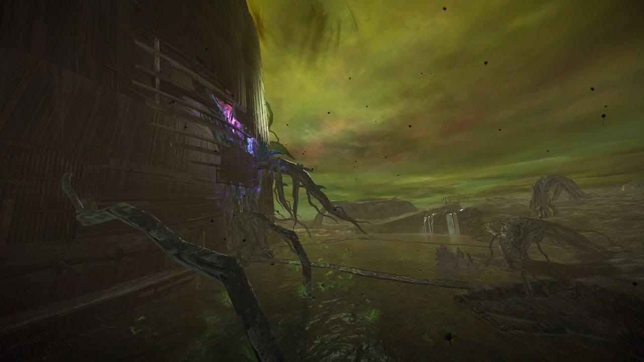 Guild Wars 2 – Trailer de La Tour des Cauchemars