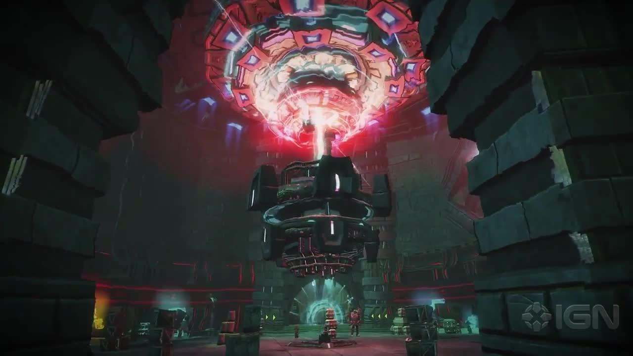 Guild Wars 2 – trailer des Pirates du Ciel de la Tyrie