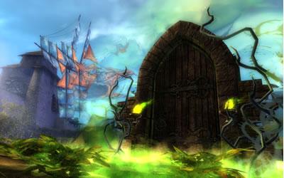 Guild Wars 2 – Premier acte: Tours et friandises