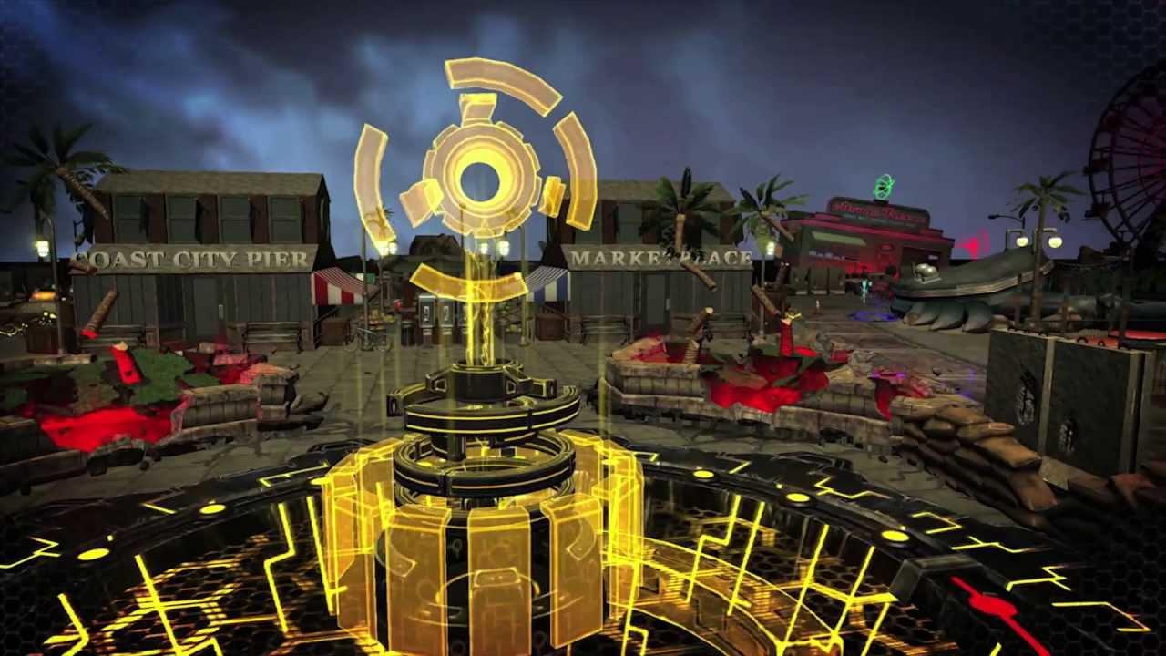 Infinite Crisis – Les coulisses du jeu