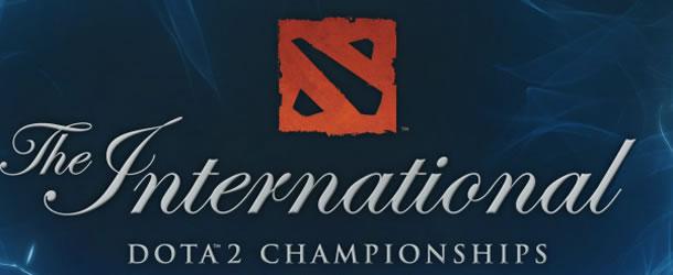 DotA 2 International 2012 Championship
