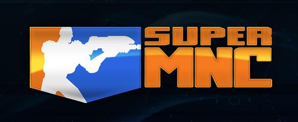 Super Monday Night Combat logo