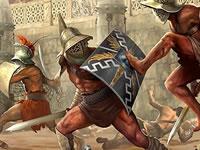 Mon Gladiateur