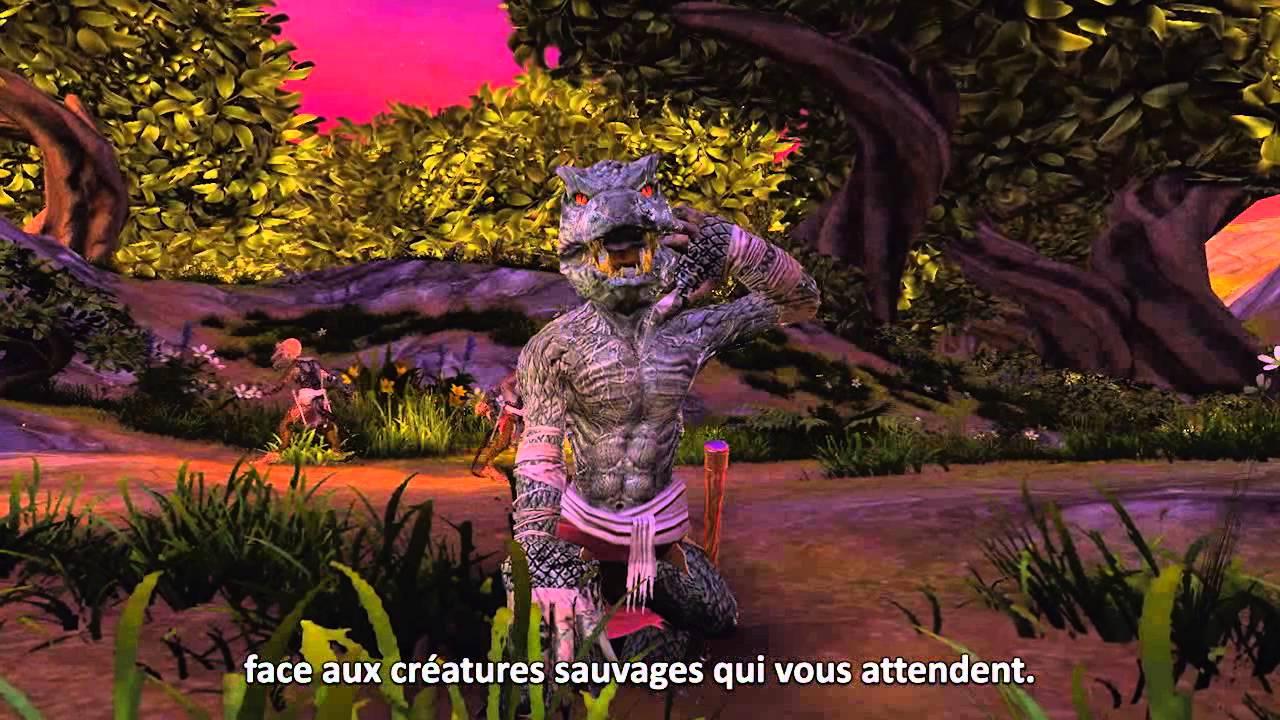 Neverwinter – Détails sur le Festival d'Eté