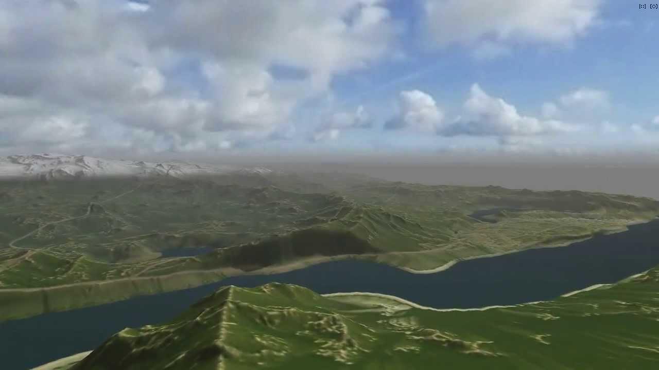 Pathfinder Online – Première vidéo du jeu