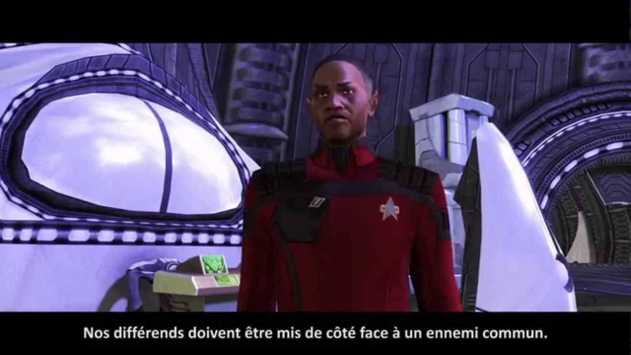 Star Trek Online – Résumé des épisodes précédents