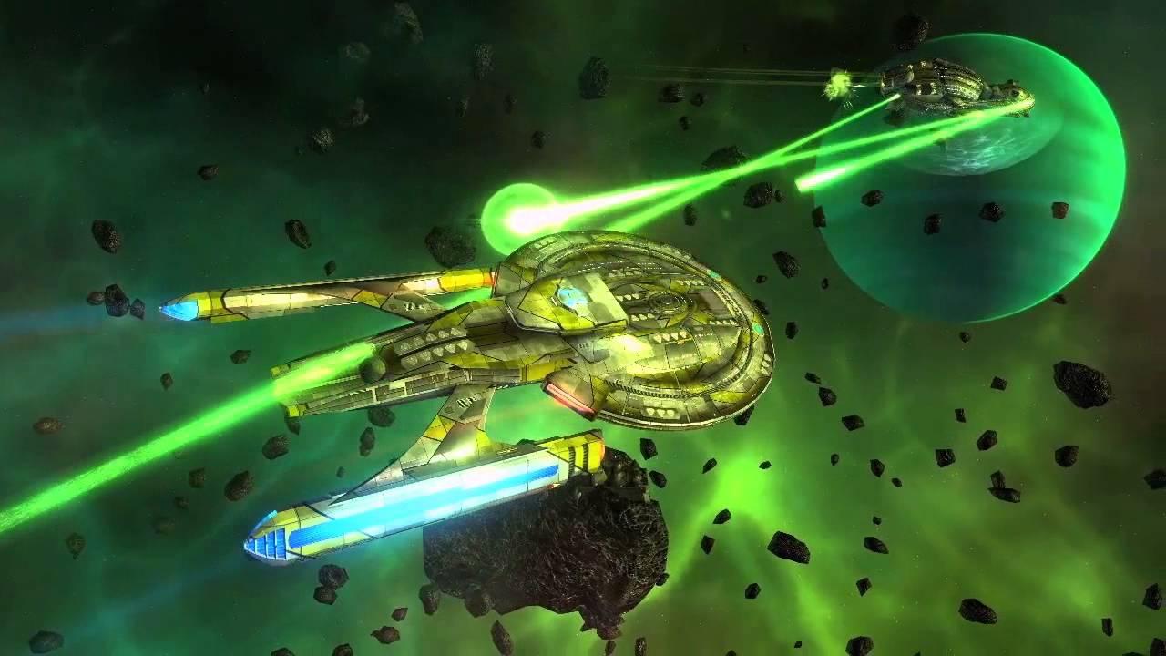 Stark Trek Online – Récompenses et nouveaux objets