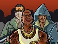 Les Gangsters