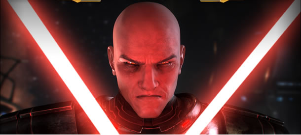 Impressions sur Star Wars: The Old Republic