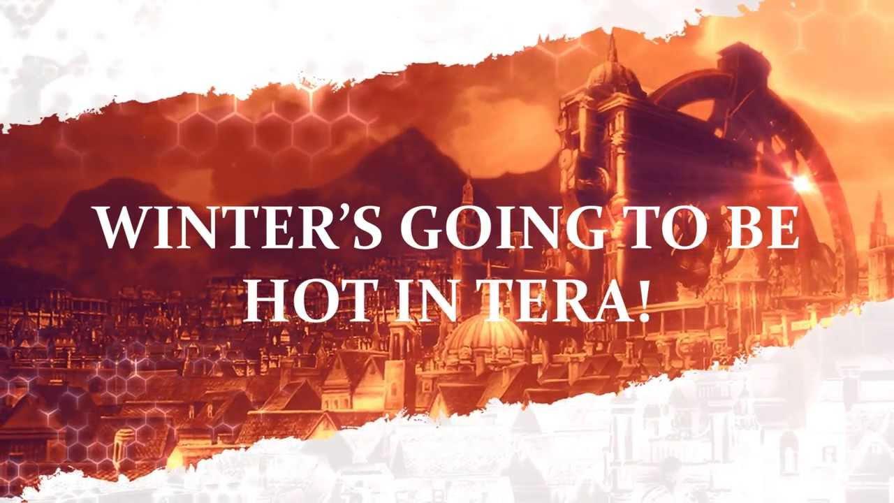 TERA – Aperçu des 2 nouveaux champs de bataille