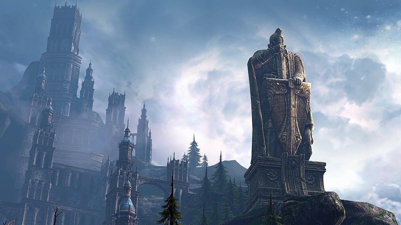 Tera – Conquérir des forteresses