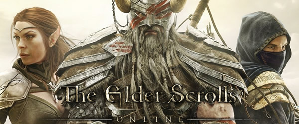 The Elder Scrolls online arrive bientôt