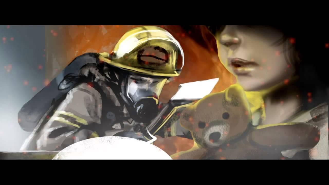 The Secret World – Une vidéo comics réalisée par un fan