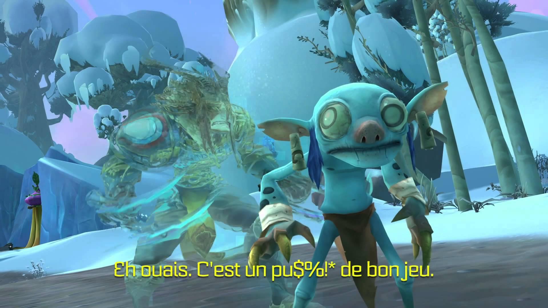 Wildstar – Deux nouvelles bandes annonces en français