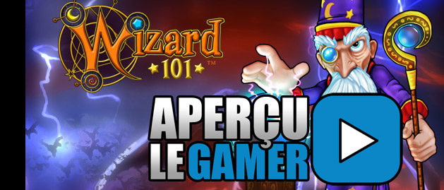 Apercu Wizard101 FR