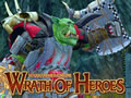WO: Wrath of Heroes
