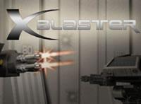 X-Blaster